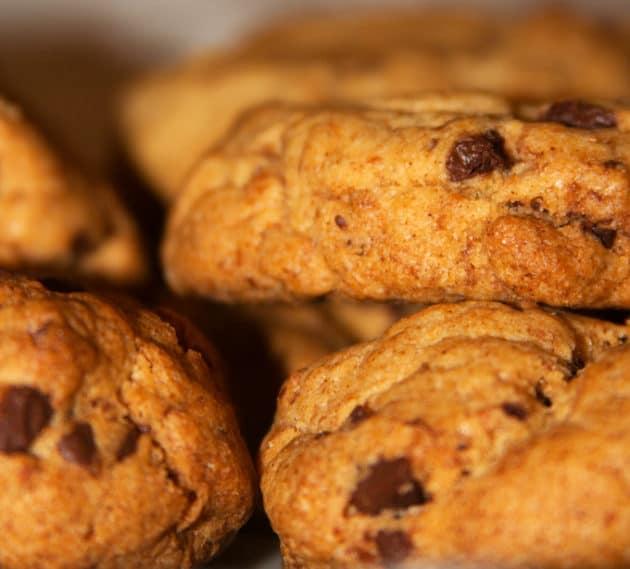 cookies - Photo by fakelvis
