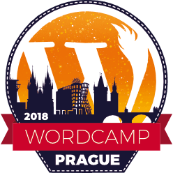 Wordcamp Prague logo