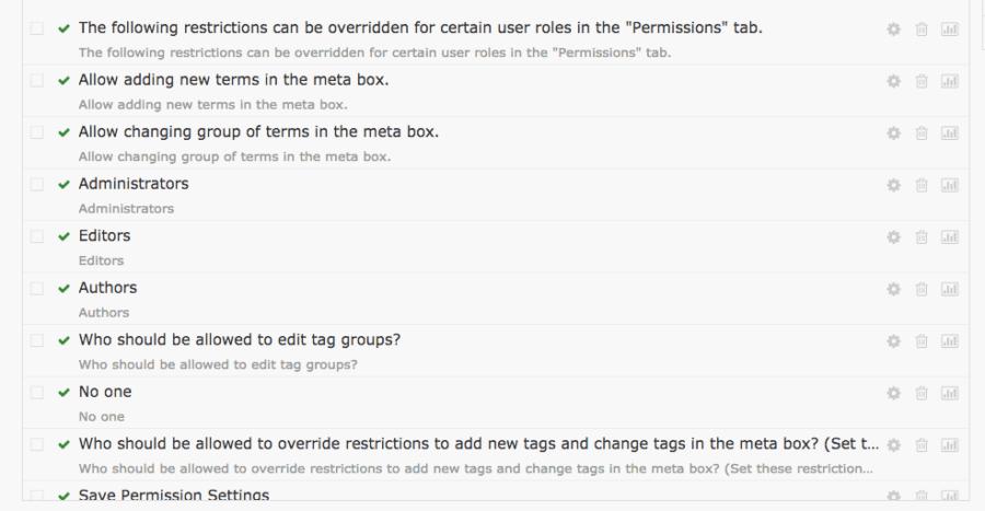Loco Translations - Tag Groups Premium
